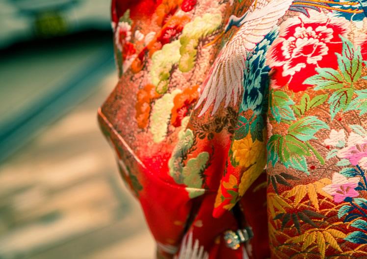 金沢婚礼屋 和装イメージ