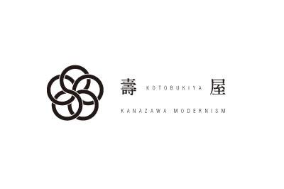 金沢婚礼屋 壽屋のロゴ