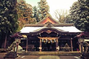 金沢婚礼屋 白山比め神社