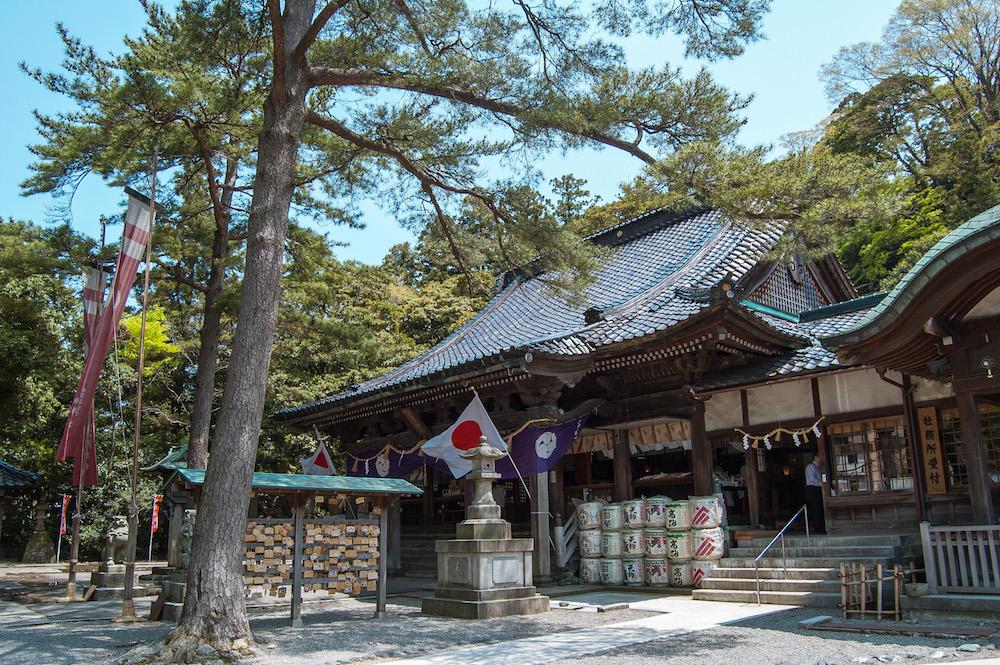 金沢婚礼屋 石浦神社