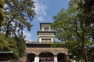 金沢婚礼屋 尾山神社