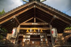 金沢婚礼屋 金沢宇多須神社